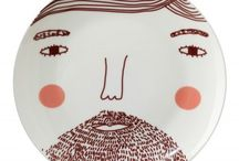 Ceramic Inspiration / by Sara Morales-Morgan
