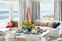 The Patriotic Home / A collection of our favorite home decorating and entertaining ideas for the 4th of July, Memorial Day and showing patriotic pride. / by Frank Howard Allen