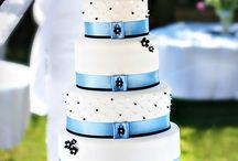 Cake Decor / by Emma Riley
