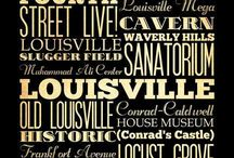 Welcome to the Ville / by Louisville Cardinals