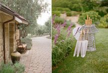 Weddings and Events / by Courtney Beyer