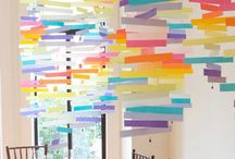 Party Ideas / by Stacia