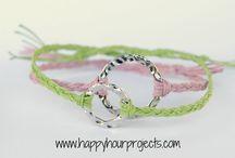 Jewelry / by Gail Herrington
