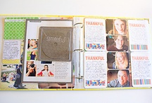 Scrapbooking / by Gina Wagner
