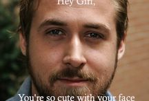 Hey Girl........... / by Rachel B
