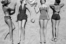 Swim Suits / by jb