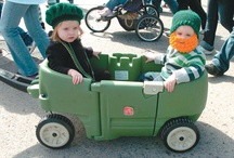 Kingston's St. Patrick's Parade 2013 / by Daily Freeman