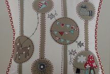 Quilty Goodness Inspiration / by Susan Moroney