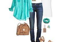 Fashion / by Anna Knight