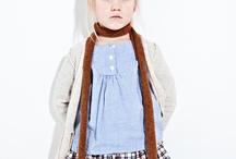 My little girl / by France Rocha
