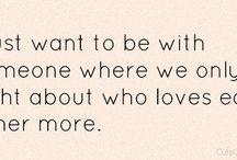 Love ❤️ Love ❤️ Love ❤️ / by Anastaja Forshier