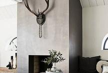 Interiors / by Erika Yeap