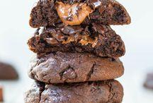 cookie recipes / by Lisa Garrett