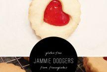 Gluten free yummies! / by Melinda Mah-Bishop