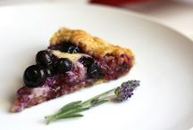 Healthy Dessert Ideas / by Eating Richly