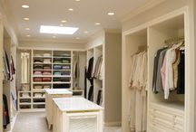 closet / by Holly Bouslough