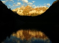 Mountains / General photos of sites around the Rocky Mountains / by Resort Venues