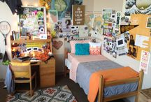 Home Suite Home / Inspiration for your dorm room, suite or first apartment / by Canisius College