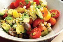 Soups and Salads / by Gretchen Ericksen Dedrick