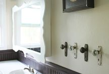 Bathroom / by Red Hen Home