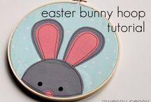 Easter ideas. / by Bernice Dance
