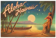 Hawaii my favorite place on Earth / by Erin Doherty-Helmers