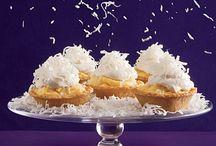 Pies and Tarts / by Deb Hansen