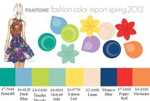 Spring/Summer Fashion Trends  / by Andrea Berretta