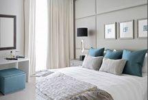 Room Ideas / by Kristen Berry-delaRosa