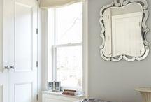 small room / by Rebekah Wells