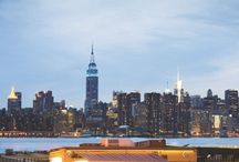 New York City / Anything and everything about this wonderful metropolis! / by The Novogratz