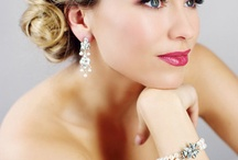 Wedding Hair Styles and Make-Up / by Eindeloos Events