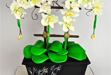 CAKE DESIGNS / by pearlene smith