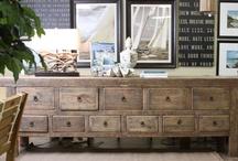 Our home decor items / by Aqua Decor & Design