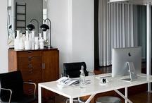 office / by Jeff Hannoosh
