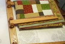 quilt accessories / by Vicki Popp