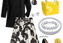 Skirts / by Lauren Hallmark
