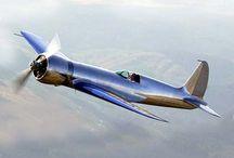 Aviation / by Alexander Skoirchet