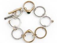 Jewelry Ideas / by Sophie Hess