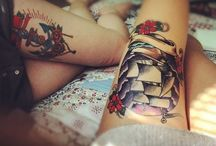 boats&anchors.... tattoo / all about the sea / by Sergio S