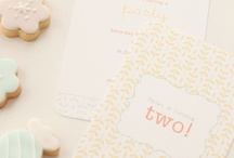 Invitations & Stationery / by Ciao Bella Styles