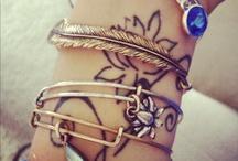 Tattoo Ideas / by Christie Gomes