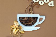 For my coffee shop one day... / by Kasie Dailey