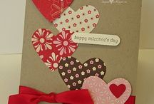 Valentine Card Ideas / by Josie de Jesus-Davis