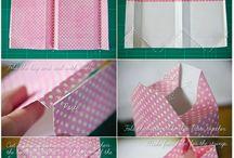 Gift bags / by Shivangi Bajaj