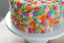 Birthday ideas / by Kathryne Lee