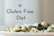 Gluten free, god help me / by Robyn M.