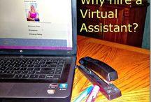 Valor Virtual Solutions (Virtual Assisting) / Blog posts and repins pertaining to Virtual Assisting. / by Bonnie's Heart and Home & Valor Virtual Solutions