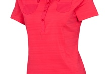 Sunice Silver Golf / Sunice golf apparel: ladies golf shorts, polos, sweaters and layers / by Golf4Her