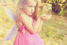 Tinkerbell and Belle / by Melissa Armstrong Heinemann
